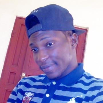 Balleytee, 26, Ibadan, Nigeria