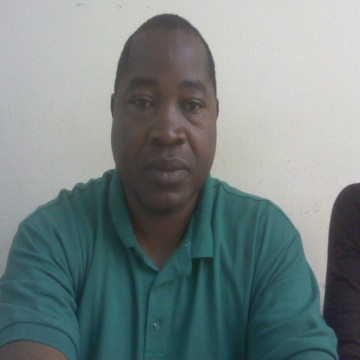 akiz, 50, Abidjan, Cote D'Ivoire
