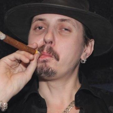 Alexander Khramov, 34, Shchelkovo, Russia