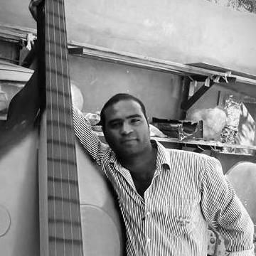 Osama, 35, Hurghada, Egypt