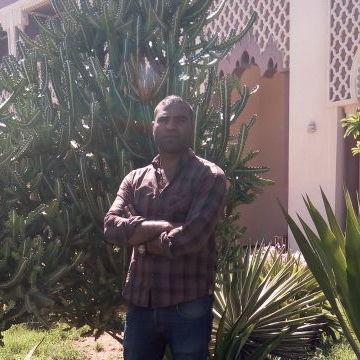 Osama, 36, Hurghada, Egypt
