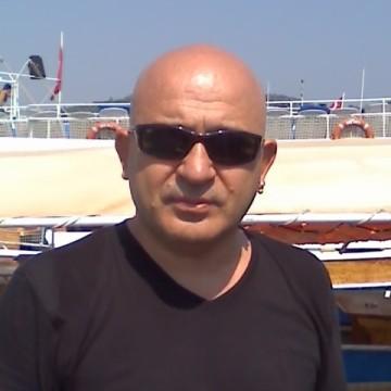 ALPER, 51, Antalya, Turkey