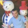 Danil Syerykh, 27, Kerch, Russian Federation