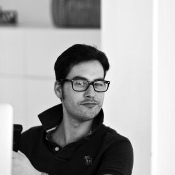 Stefano Milano, 35, Milano, Italy