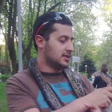 Samer , 27, Beirut, Lebanon