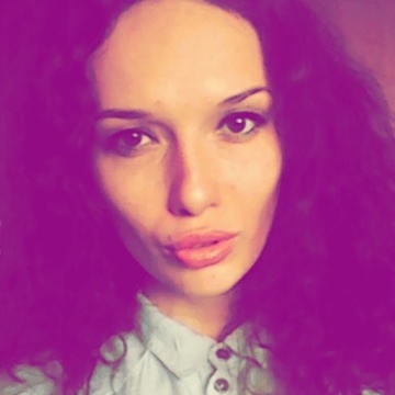 Анастасия, 24, Rostov-na-Donu, Russia