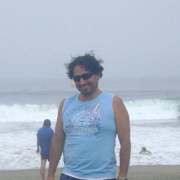 Jose Navarro Babilonia, 47, Santiago, Chile