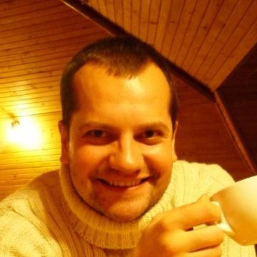 Андрій, 36, Zaporozhe, Ukraine
