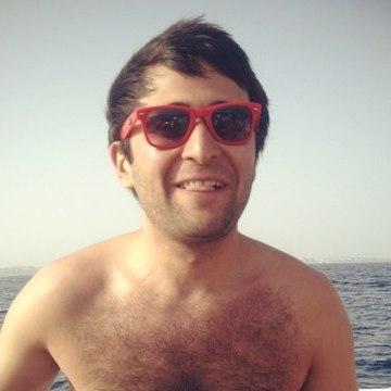 Тигран, 28, Moscow, Russia