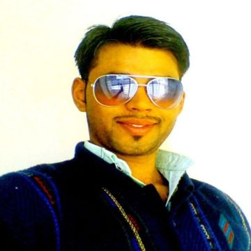 Muhammad Irfan, 25, Islamabad, Pakistan