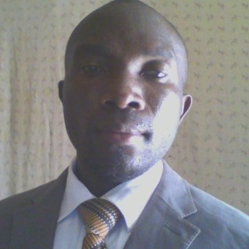 peter, 37, Maputo, Mozambique
