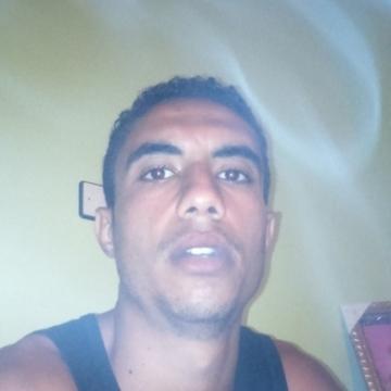 Yassine, 26, Essaouira, Morocco