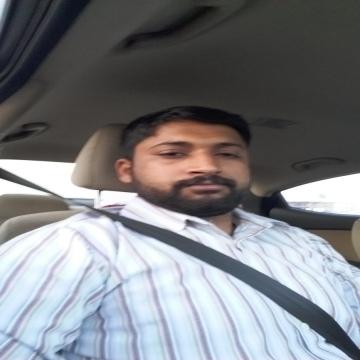 Abdul Wahid, 27, Jeddah, Saudi Arabia