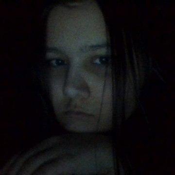 Маша Корнилова, 21, Kazan, Russia