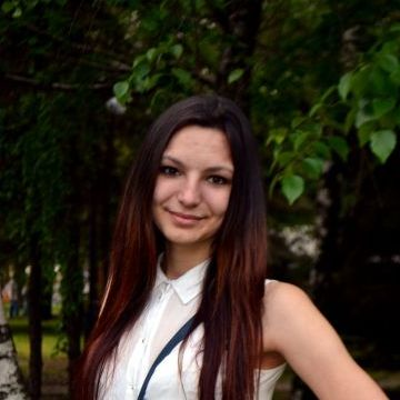 Марина, 20, Krivoi Rog, Ukraine