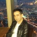 can, 36, Istanbul, Turkey