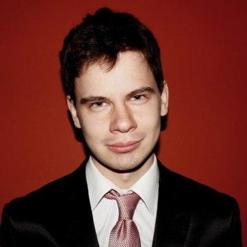 Vitaliy, 23, Penza, Russia