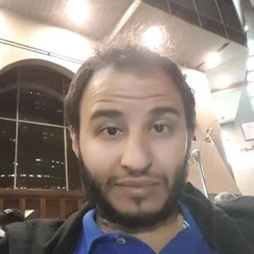 Faisal, 29, Manama, Bahrain