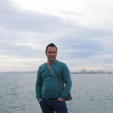 Tudorache Teodor, 38, Rosas, Spain