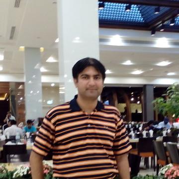nabeelahmed, 37, Dubai, United Arab Emirates