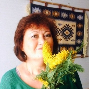 Zifa, 54, Neftekamsk, Russia