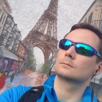 Игорь Дегтярёв, 39, Moscow, Russia