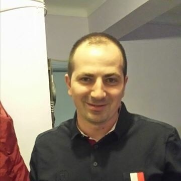 Mariuss Cristiann, 33, Ibiza, Spain