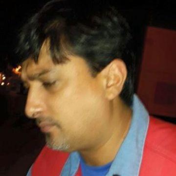Salah Ali, 38, Dubai, United Arab Emirates