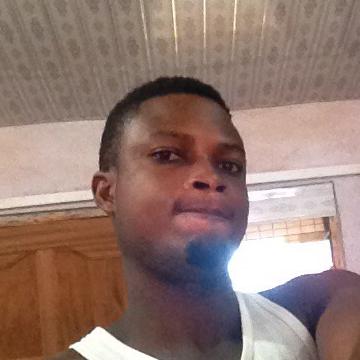 adevu godwin Gabi, 27, Tema, Ghana