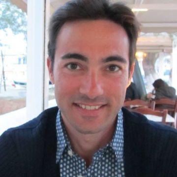 alex gamba, 37, Brescia, Italy