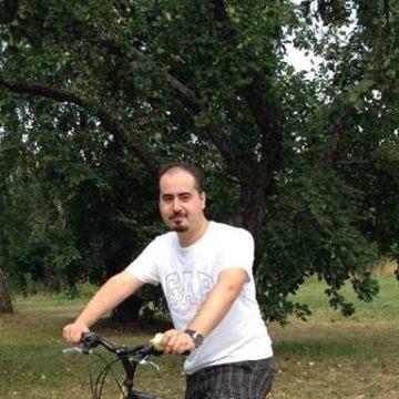 Ahmet Karabulut, 36, Moskovskij, Russia