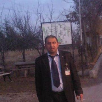 Ömer Çağlayangil, 40, Ankara, Turkey