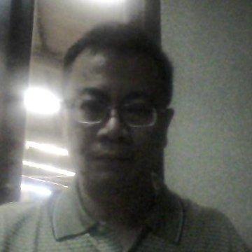 Benjamin Dewanto, 52, Bekasi, Indonesia