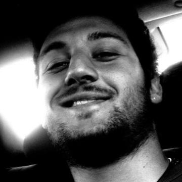 Mehmet Kaban, 27, Istanbul, Turkey