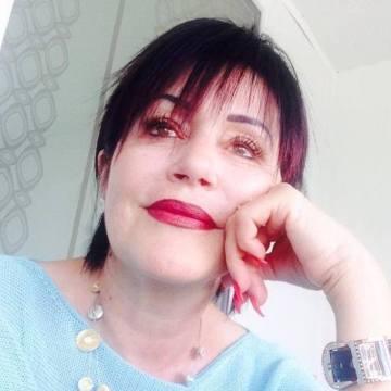 Juana Carr, 50, Miami, United States