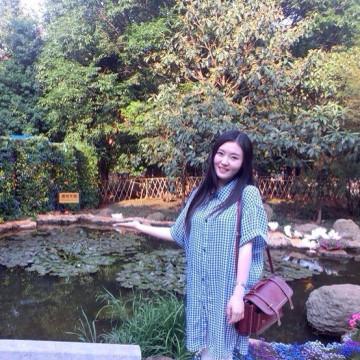 baichao, 26, Zhengzhou, China