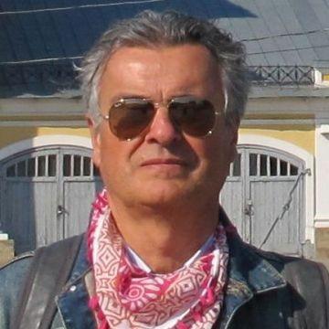 giancarlo, 49, Deruta, Italy