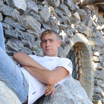 Nikita, 27, Zlatoust, Russia