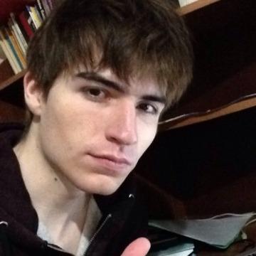 Ilya, 26, Orenburg, Russia