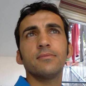 Antonio, 37, Ventimiglia, Italy