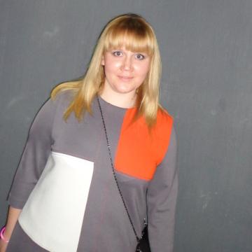 Julia, 31, Minsk, Belarus