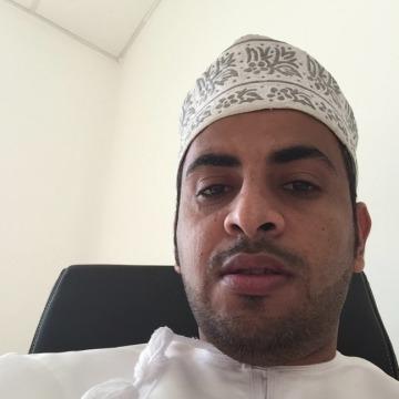 Issa, 32, Muscat, Oman