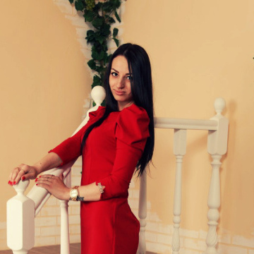 Алёна, 26, Minsk, Belarus