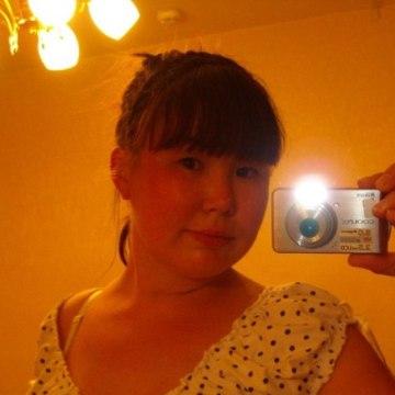 Ольга, 27, Salehard, Russia