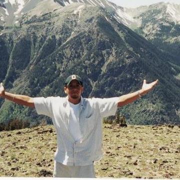 Marco Antonio Moreno, 46, Ontario, United States
