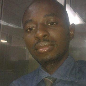 fapo, 28, Kano, Nigeria