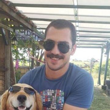 serhat, 30, Edirne, Turkey