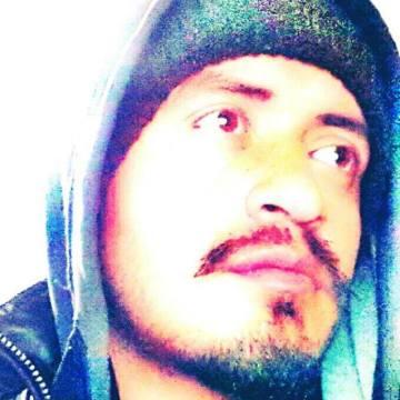 Andres Merchan, 31, Sogamoso, Colombia