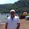 Ali Tarakci, 41, Istanbul, Turkey