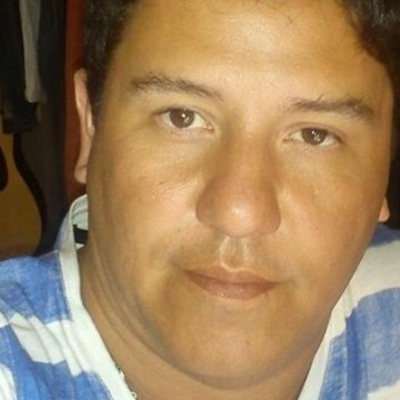 Nano Blues, 43, Buenos Aires, Argentina